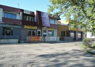 lokal do wynajęcia - Toruń, Mokre, Świętopełka 2F