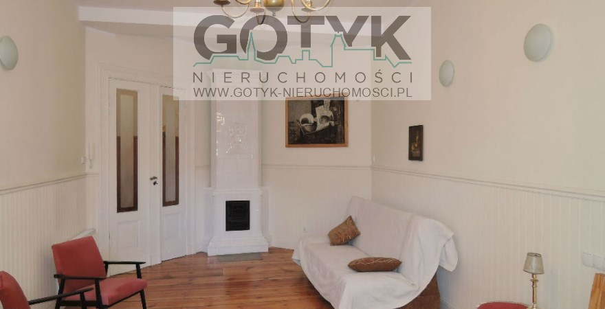 apartment for rent - Toruń, Stare Miasto