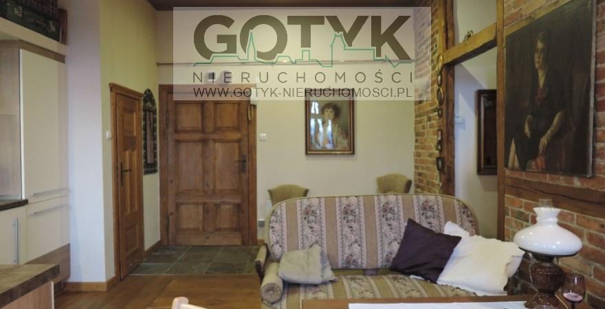 apartment for rent - Toruń, Stare Miasto