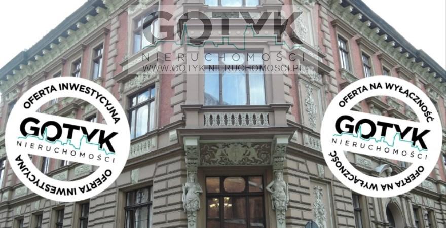 mieszkania na sprzedaż - Toruń, Stare Miasto