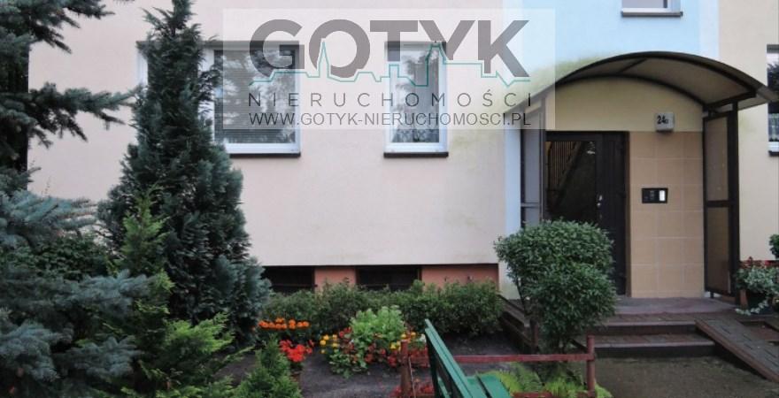 mieszkania na sprzedaż - Toruń, Rubinkowo II