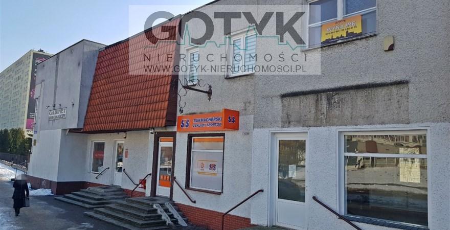 lokale do wynajęcia - Toruń, Rubinkowo I, Rydygiera 33 D