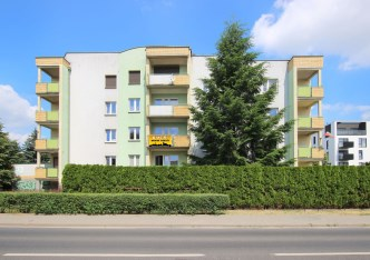 mieszkanie do wynajęcia - Toruń, Koniuchy, Żwirki i Wigury 75