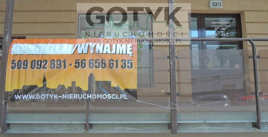 lokale do wynajęcia - Toruń, Mokre