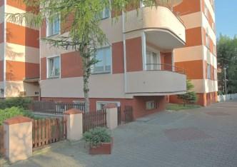 mieszkanie na sprzedaż - Toruń, Chełmińskie Przedmieście