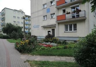 mieszkanie do wynajęcia - Toruń, Chełmińskie Przedmieście