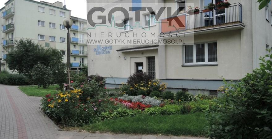 mieszkania do wynajęcia - Toruń, Chełmińskie Przedmieście