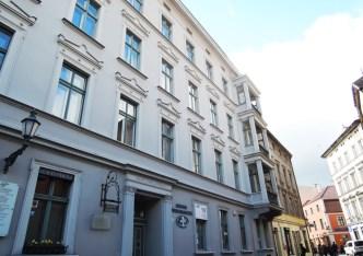 mieszkanie do wynajęcia - Toruń, Stare Miasto