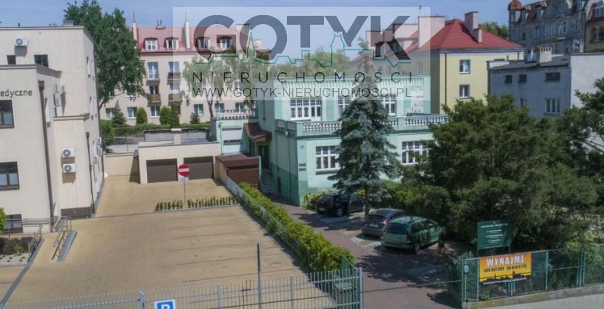 premise for rent - Toruń, Stare Miasto, Warszawska 18