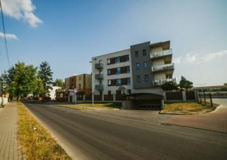 mieszkanie na sprzedaż - Toruń, Chełmińskie Przedmieście, Grunwaldzka 23
