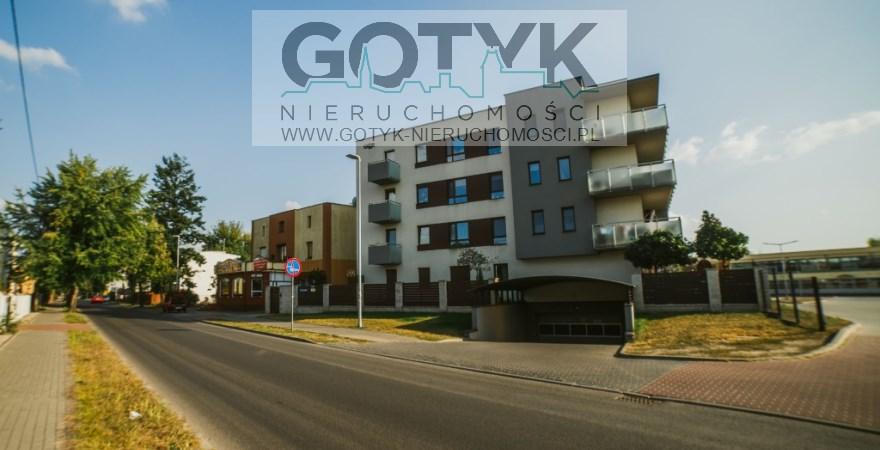 mieszkania na sprzedaż - Toruń, Chełmińskie Przedmieście, Grunwaldzka 23