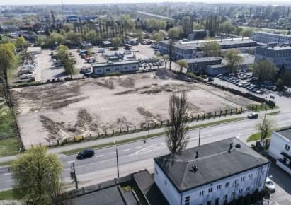 działka do wynajęcia - Toruń, Mokre, Chrobrego 56-60