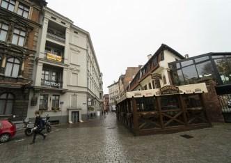 lokale do wynajęcia - Toruń, Stare Miasto, Most Pauliński 1