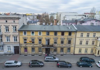 mieszkanie na sprzedaż - Toruń, Bydgoskie Przedmieście, Sienkiewicza 7