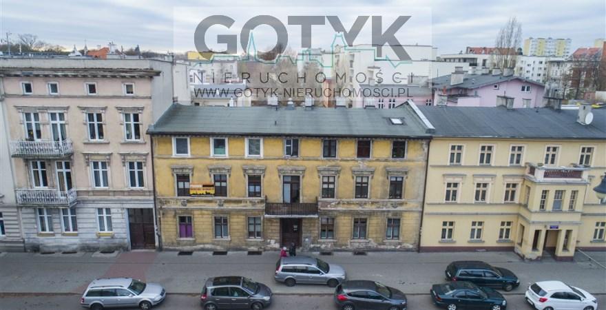 mieszkania na sprzedaż - Toruń, Bydgoskie Przedmieście, Sienkiewicza 7