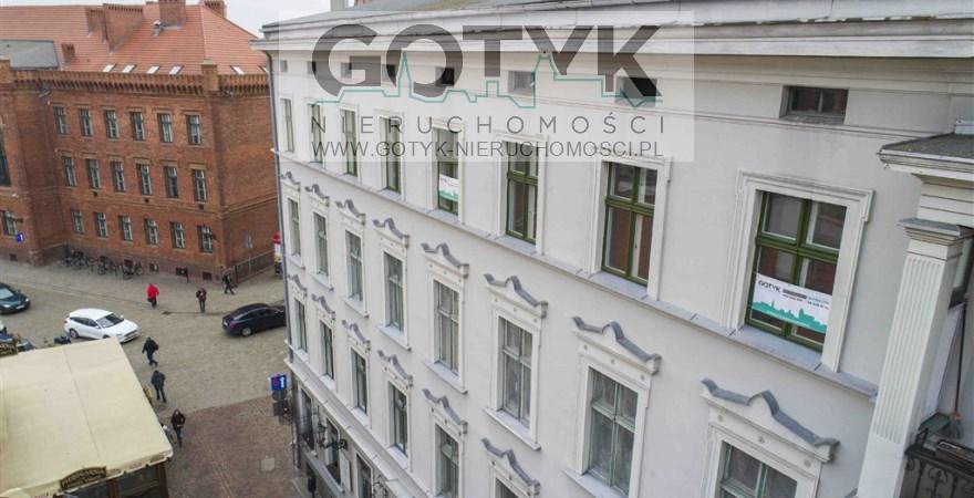 mieszkania do wynajęcia - Toruń, Stare Miasto, Most Pauliński 1