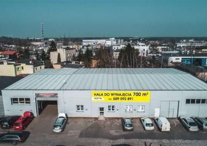 hala do wynajęcia - Toruń, Mokre, Grudziądzka 174