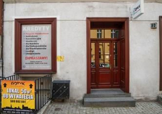 lokal do wynajęcia - Toruń, Stare Miasto, Mostowa 22