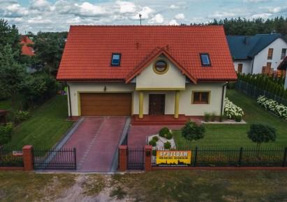 dom na sprzedaż - Toruń, Czerniewice, Jaspisowa 7
