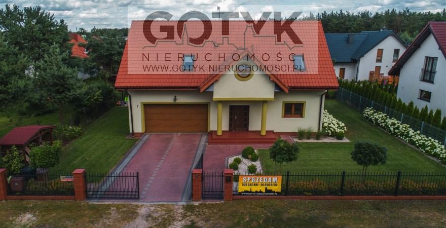 domy na sprzedaż - Toruń, Czerniewice, Jaspisowa 7
