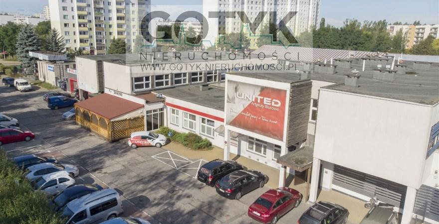 lokale na sprzedaż - Toruń, Rubinkowo, Kusocińskiego 3