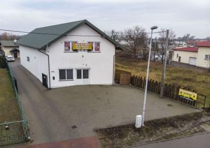 premise for rent - Toruń, Mokre Przedmieście, Polna 69A