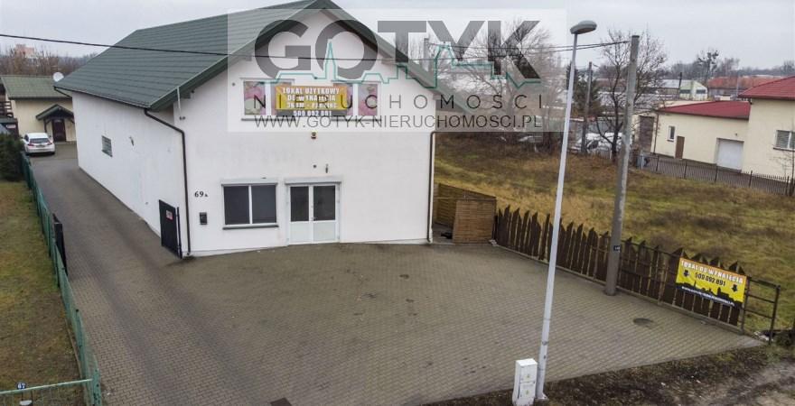 lokale do wynajęcia - Toruń, Mokre Przedmieście, Polna 69A