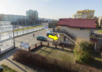 lokal do wynajęcia - Toruń, Chełmińskie Przedmieście, Wybickiego 62