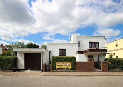 dom na sprzedaż - Toruń, Wrzosy, Storczykowa 45