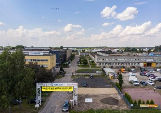 hala do wynajęcia - Toruń, Katarzynka, Skłodowskiej- Curie 65