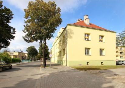 mieszkanie na sprzedaż - Ciechocinek, Hermanowskiego 4