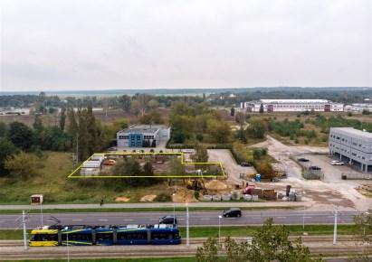 działka do wynajęcia - Toruń, Bydgoskie, Szosa Bydgoska 62A