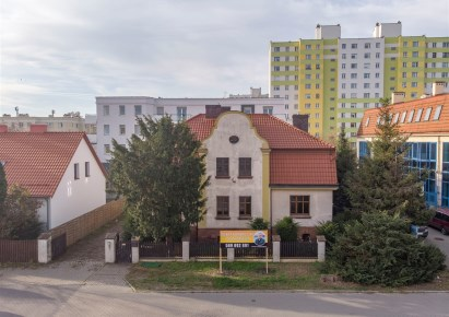 premise for rent - Toruń, Mokre, Grudziądzka 91