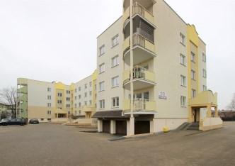 mieszkanie do wynajęcia - Toruń, Chełmińskie Przedmieście, Końcowa 10