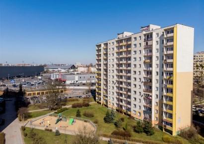 mieszkanie na sprzedaż - Toruń, Chełmińskie Przedmieście, Gałczyńskiego 55