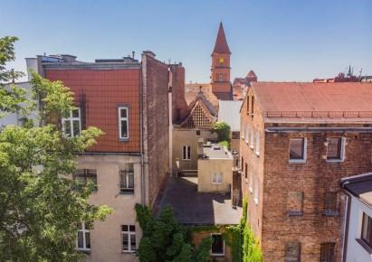 mieszkanie na sprzedaż - Toruń, Stare Miasto, Rynek Nowomiejski 23