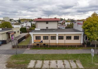 lokal na sprzedaż - Toruń, Rubinkowo, Rydygiera 53