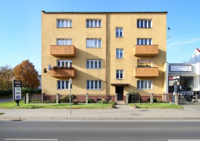 mieszkanie do wynajęcia - Toruń, Mokre, Grudziądzka 85A